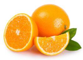 תפוז אורגני