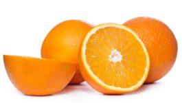 תפוז מיץ מובחר