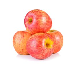 תפוח גאלה גדול