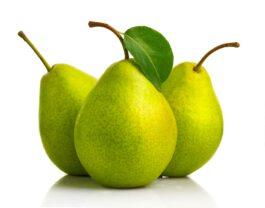 אגס ירוק עממי