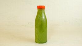 מיץ תפוחים אדום/ירוק 1 ליטר
