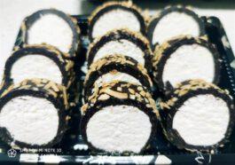 סושי פרווה 10 יחידות