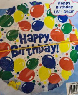 יום הולדת שמח מסיבה